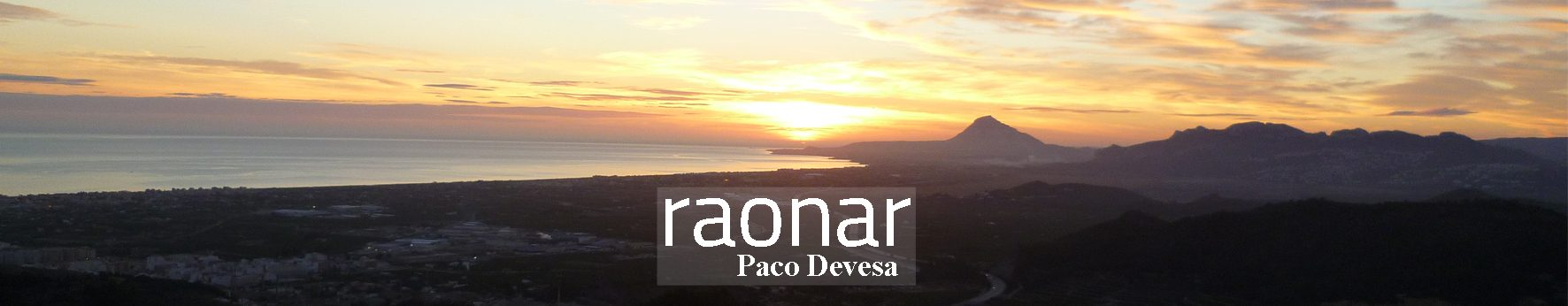 Raonar
